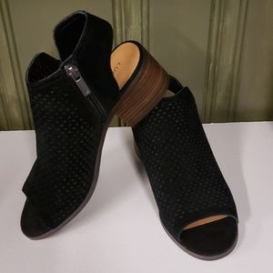 LUCKY BRAND Sandal /Booties